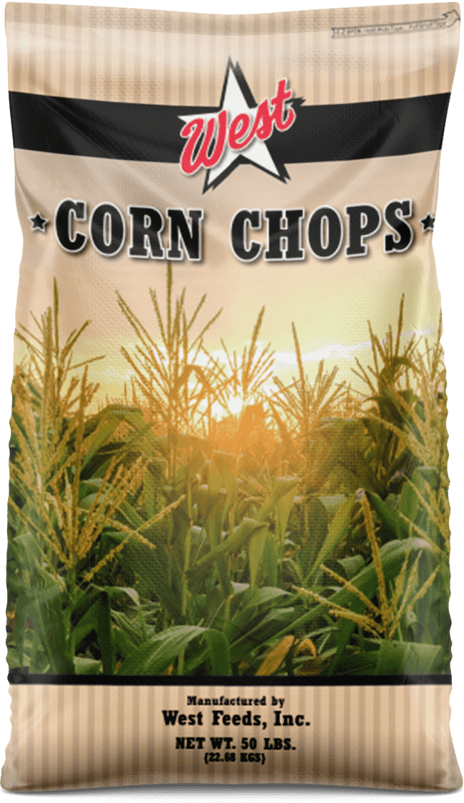 corn chops bag