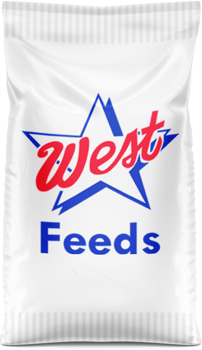 west feeds bag