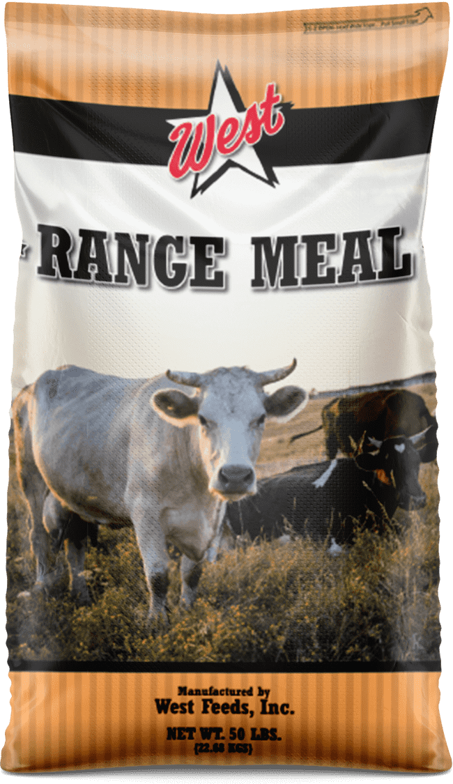 range meal bag